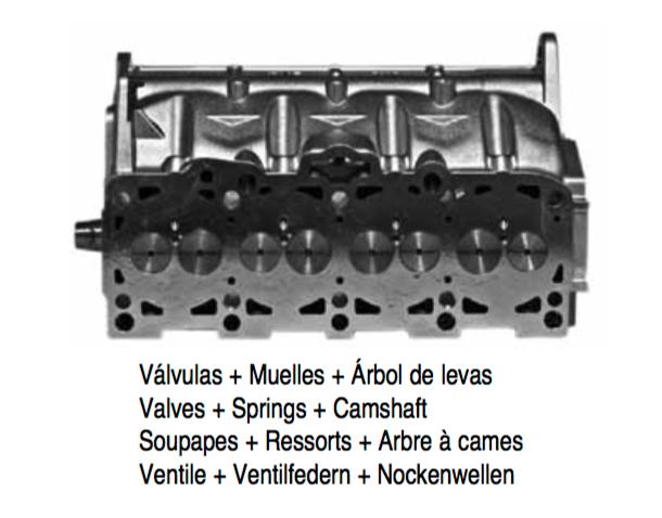 VW Bus T5 Zylinderkopfdichtsatz 1,9 TDI AXC AXB Kopfdichtsatz Dichtungen OE NEU